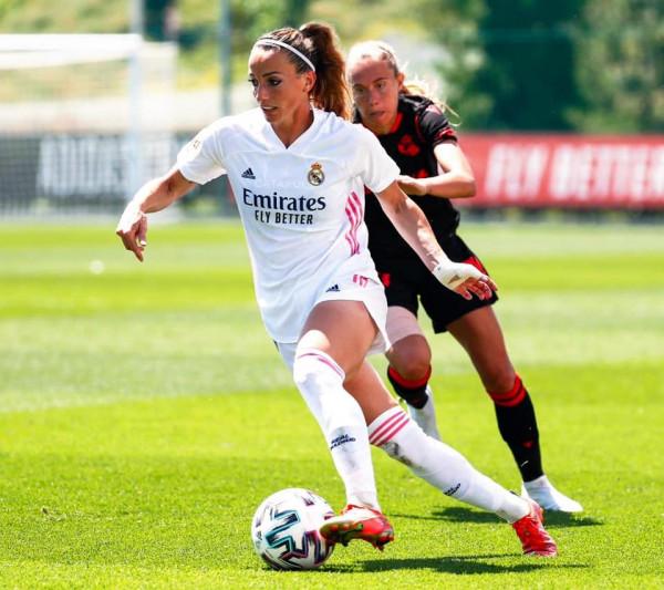 Real Madrid vazhdon kontratën e Kosovare Asllanit