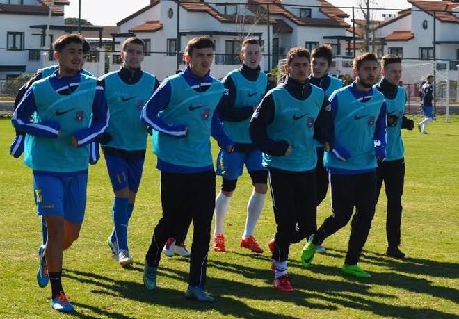 Caktohet orari i ndeshjeve kualifikuese për Kosovën U21