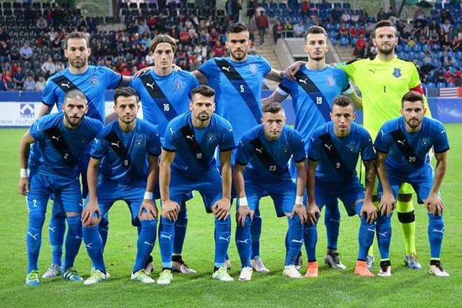 Sa e madhe është Kosova?!