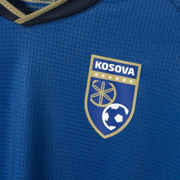 Formacionet zyrtare: Kosova - Guinea