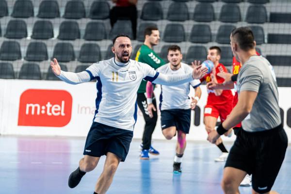 Kosova i fillon me humbje kualifikimet