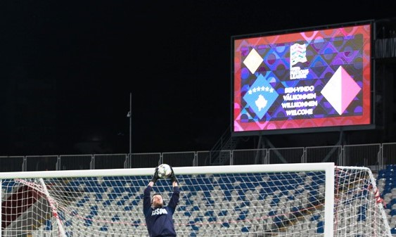 Kosova super-favorit ndaj Maltës