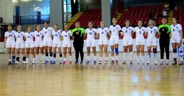 Kosova U19 në Liutani, U17 në Itali