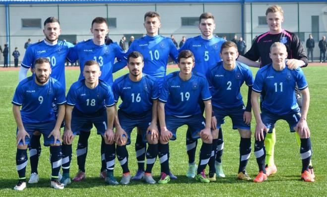 Kosova U21 mposhtet nga Drita