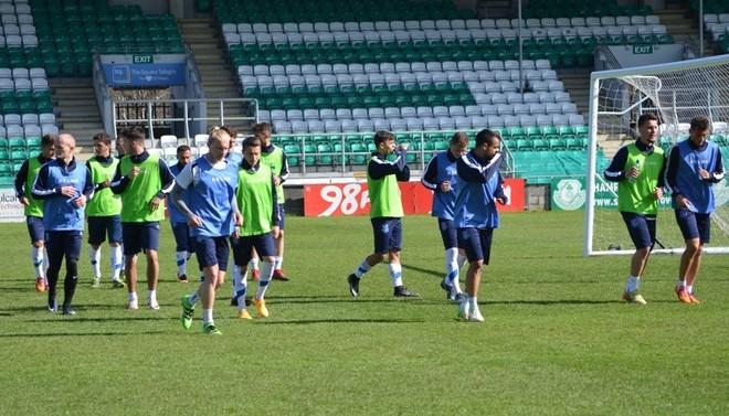 Përfaqësuesja U21 e gatshme për debutim