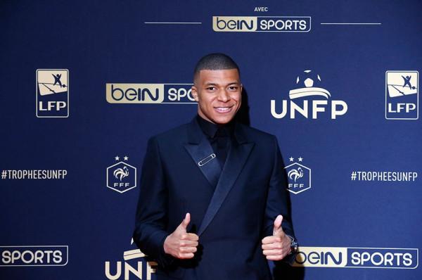 Më i miri në Ligue 1