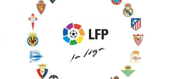 Afati i tetorit në La Liga