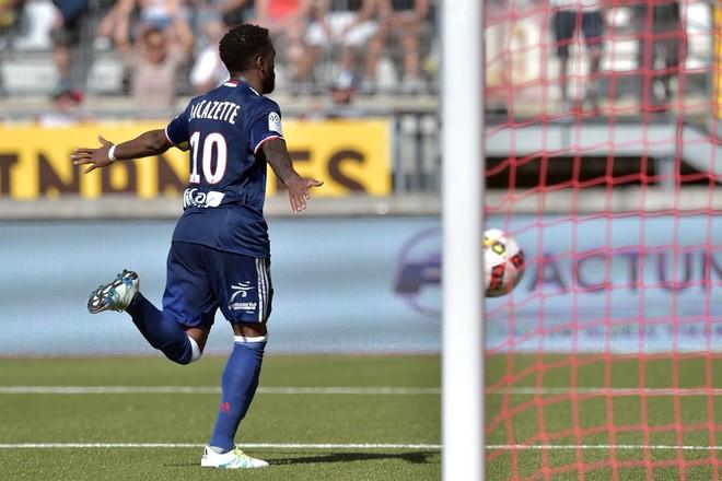 Toulouse dhe PSG, dominojnë ekipin e javës