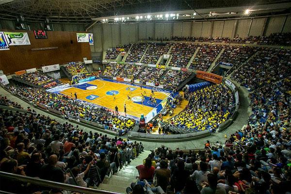 Kompletohet Liga e Kampionëve të basketbollit