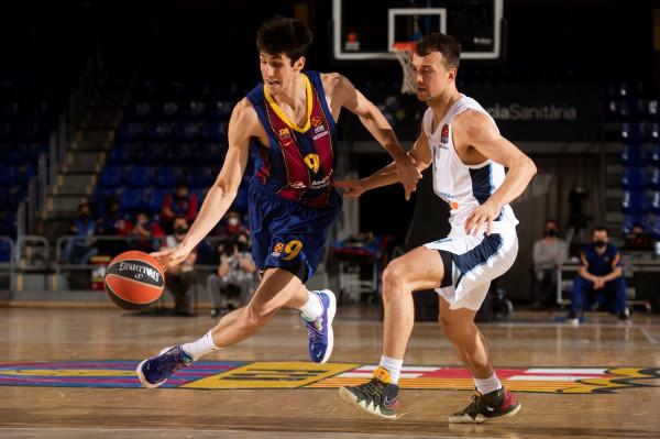 Barcelona me vështirësi barazon serinë