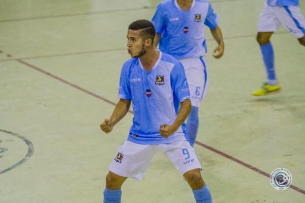 Prishtina futsall godet me brazilianin Leandro
