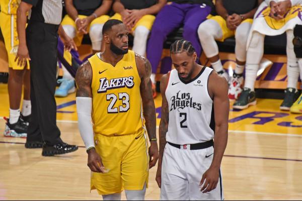 Për herë të parë këtë sezon, Lakers mposht Clippers