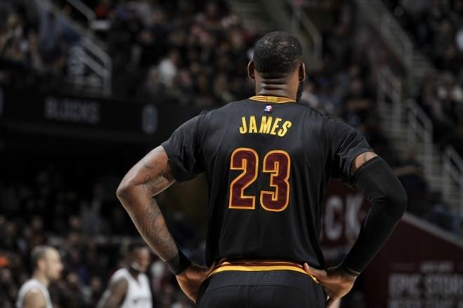LeBron James me më së shumti të ardhura në NBA