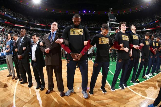 Cleveland i ri, bindshëm ndaj Bostonit