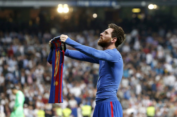 Zyrtare: Messi largohet nga Barcelona