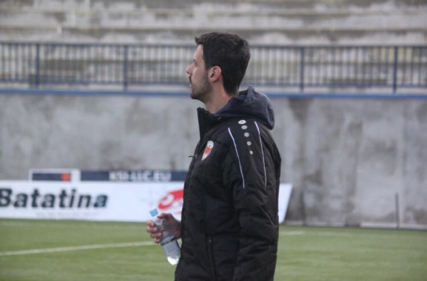 Leotrim Krasniqi rikthehet te Prishtina