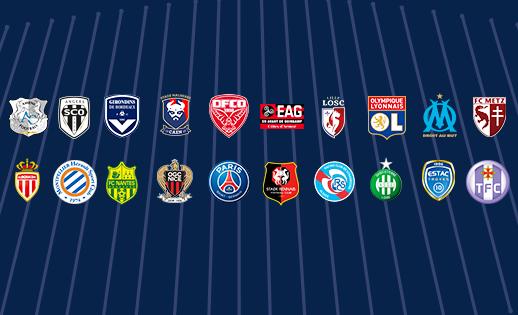 Afati i tetorit në Ligue 1