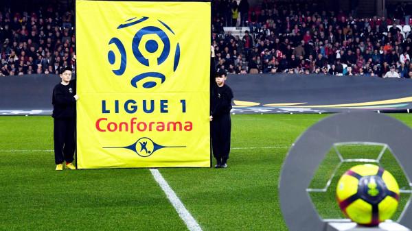 Ligue 1 bëhet me 18 skuadra
