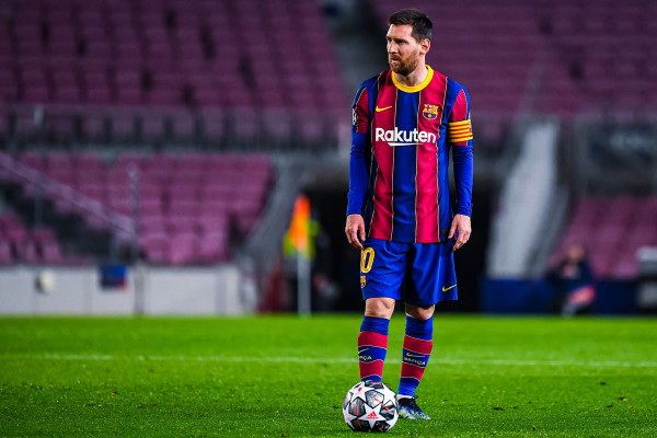 Skuadrat që Messi nuk ka arritur t'iu shënojë gola