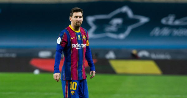 Paredes konfirmon, PSG po tenton transferimin e Messit