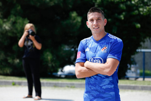 Lirim Kastrati në bankë kundër Clujit