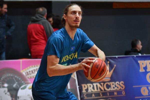 Shoshi te nënkampioni i FIBA Europe Cup