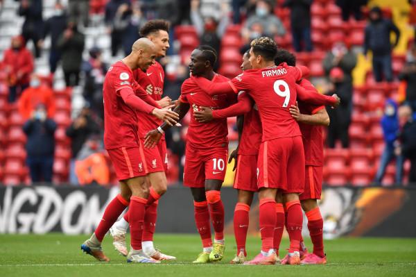 Edhe Liverpooli siguron Ligën e Kampionëve