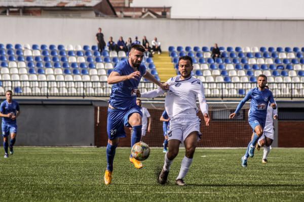 Drita rimerr kreun me fitore në Podujevë