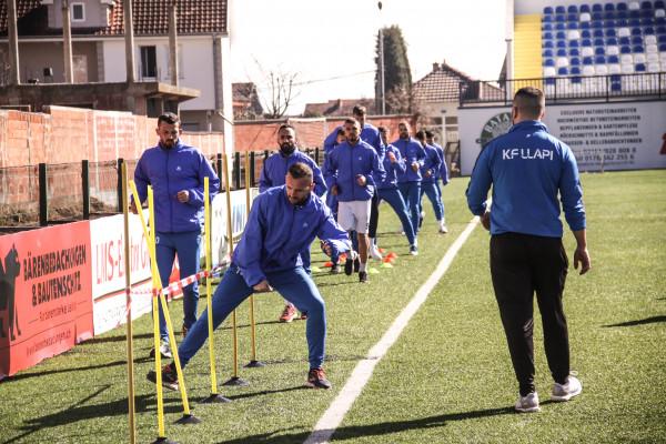 Llapi fillon përgatitjet për Trepçën'89