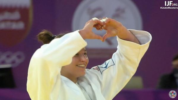 Kosova nuk ndalet në xhudo, edhe Loriana me medalje në Katar