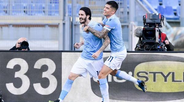 27 minuta për Muriqin në fitoren e Lazios