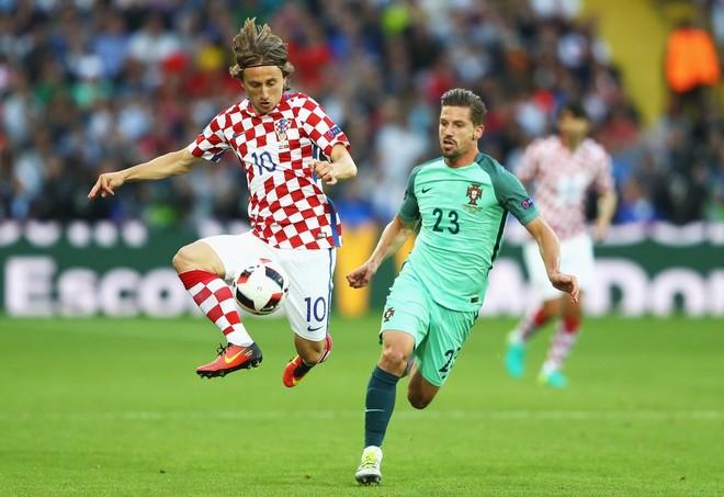 Kroacia publikon listën për EURO 2020