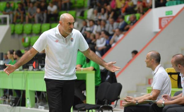 Trepça me trajner nga Bullgaria