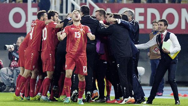 Liga D: Maqedonia afër kualifikimit