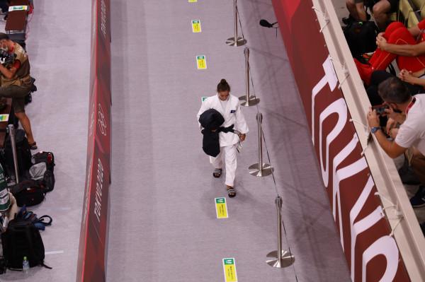 Kampionia e Rios, ndalet në Tokio