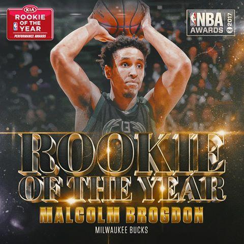 Rookie i vitit: Malcolm Brogdon