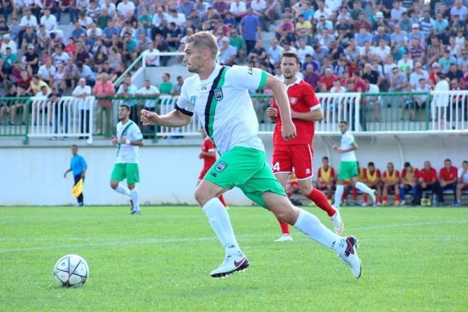 Behar Maliqi, pritet të merr çmimin e futbollistit të vitit 2016