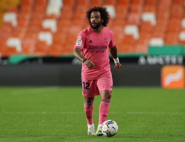 Monaco tenton transferimin e Marcelos