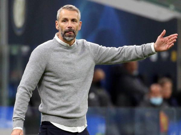 Borussia zyrtarizon trajnerin e Borussias