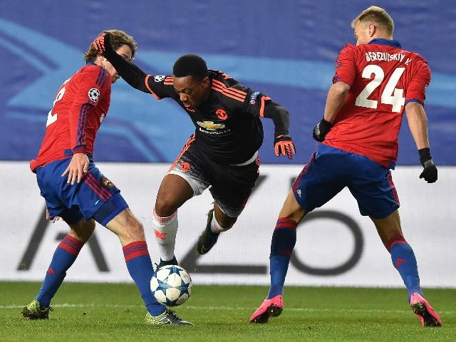 United udhëton në Moskë, Baseli i Xhakës pret Benficën