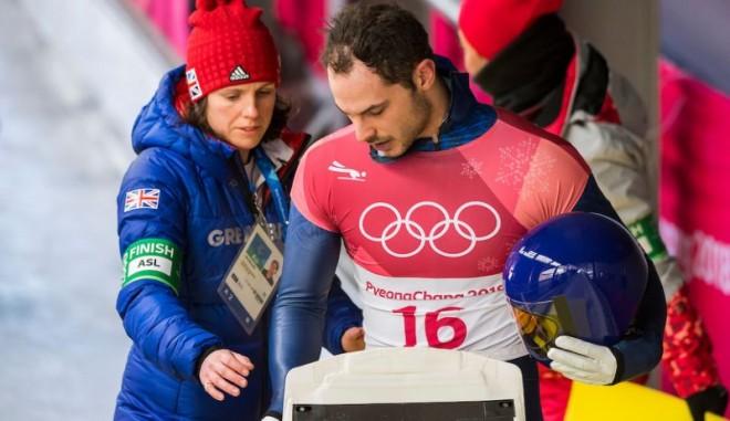 Ditari Olimpik nr. 9 – Presioni olimpik