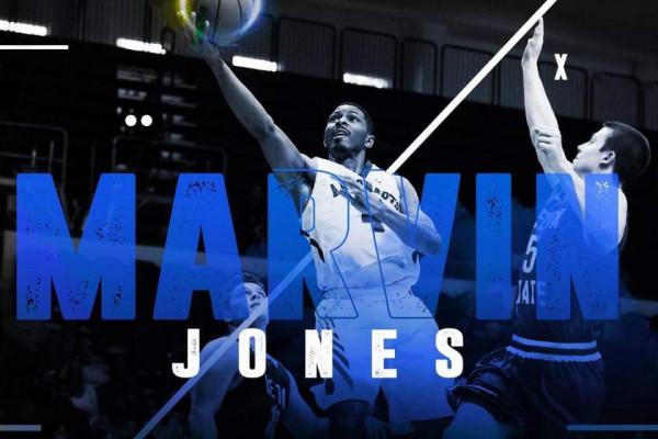 Rahoveci zyrtarizon amerikanin Marvin Jones