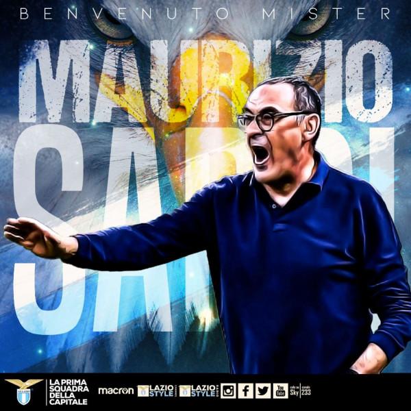 Zyrtare: Trajneri i ri i Muriqit, Maurizio Sarri