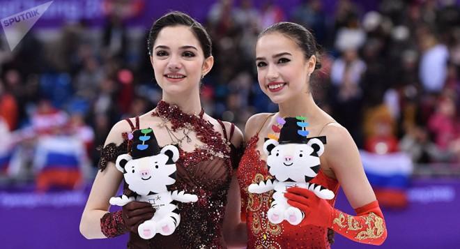 E arta e parë për rusët