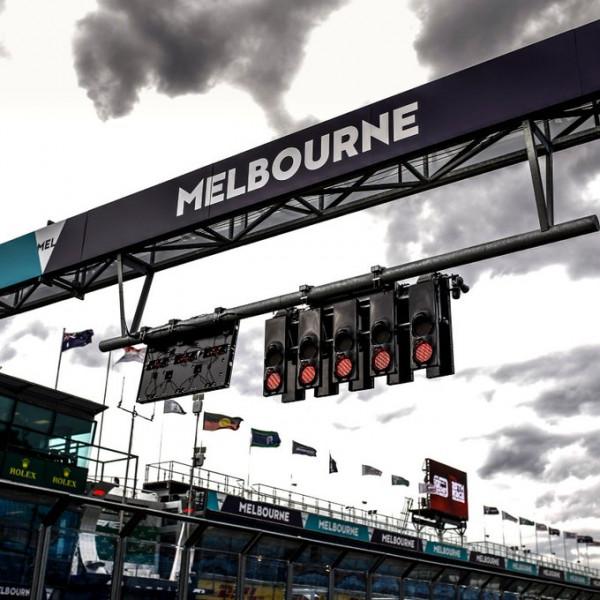Edhe sivjet anulohet Melbourne GP