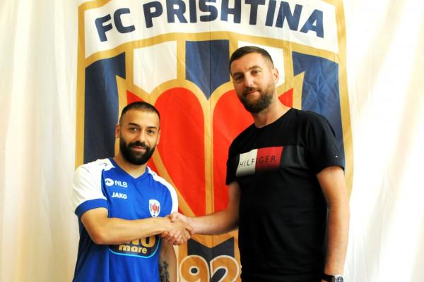 Hoti tregon arsyen e transferimit te Prishtina