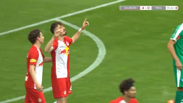 Mërgim Berisha bombardon me hat-trick (Video)