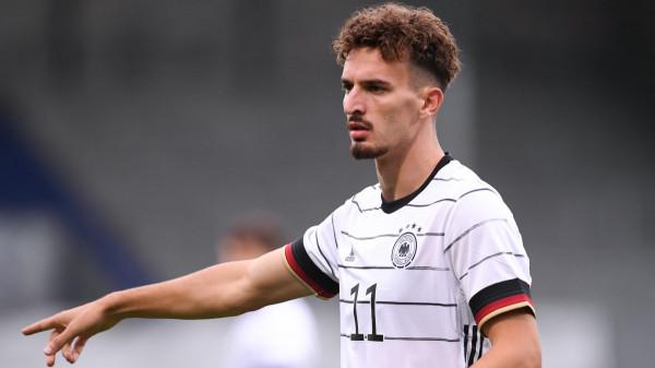 Mërgim Berisha ftohet nga Gjermania për EURO U21