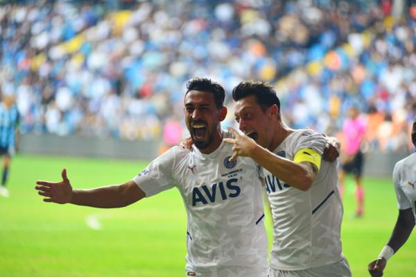 Ozil shënon golin e parë, 90 minuta për Muricin