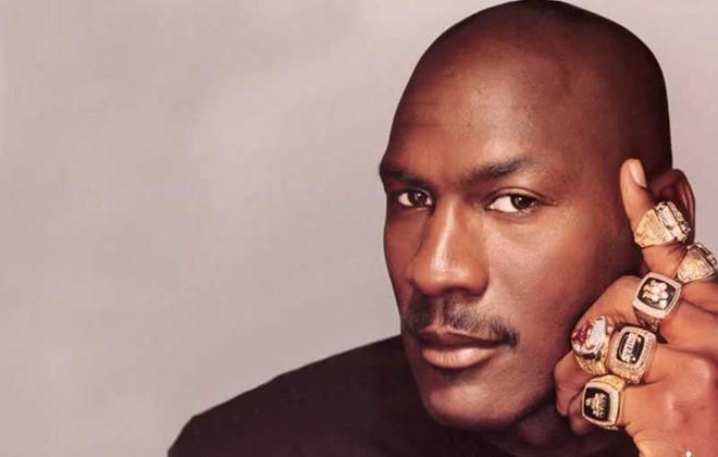 Michael Jordan akoma lider në NBA